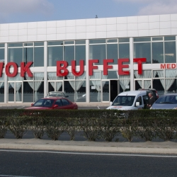 Wok Buffet - La Nucia