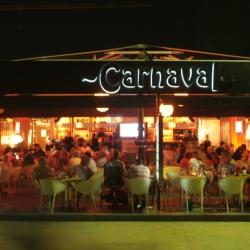 Carnaval Cafe - Javea