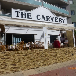 The Carvery and Family Restaurant - Cabo Roig, Orihuela Costa