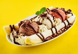 Ice Cream Parlour