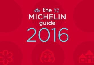 Michelin Starred